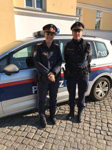 Lebensrettung: Polizistinnen konnten einjährigen Jungen wiederbeleben