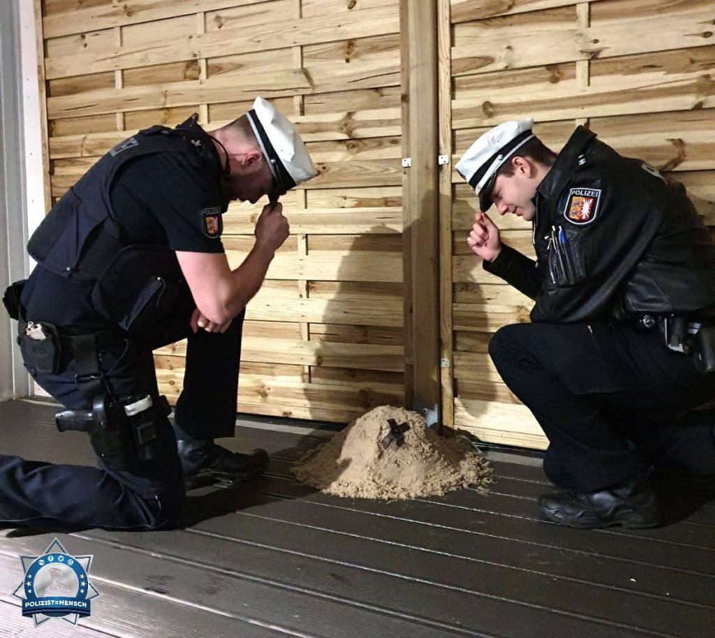Das Polizeirevier Sylt wechselt auf Friesland
