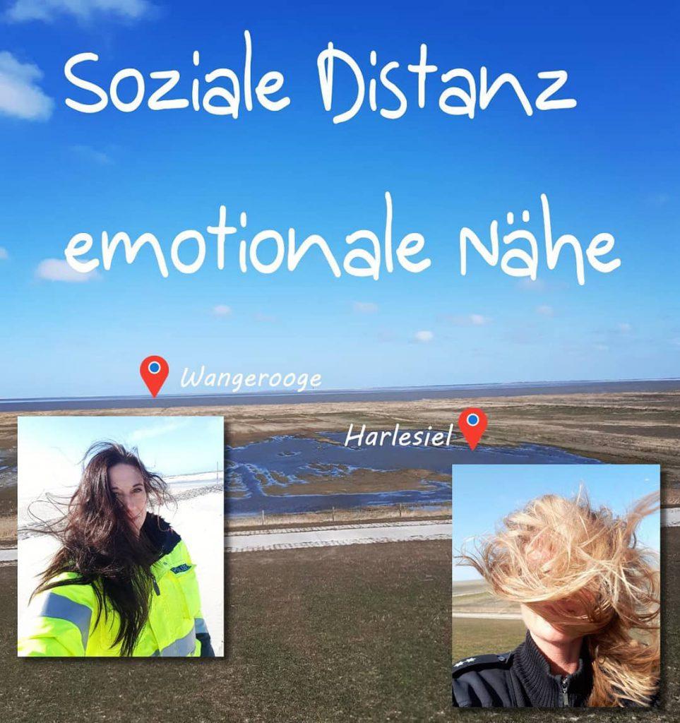 """""""Man muss nicht zusammen sein um zusammen zu sein... man kann auch direkt neben jemandem sitzen, der trotzdem ganz weit weg ist - und umgekehrt. Grüße von Niedersachsens Nordseeküste """""""