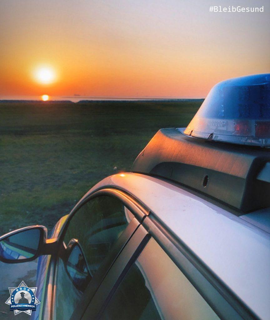 Abschied vom Polizeikommissariat Geestland