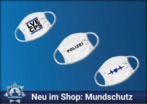 Neu im Shop: Gesichtsmasken
