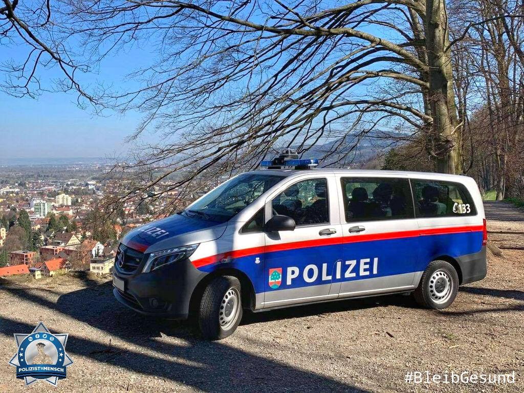 """""""Hallo zusammen! Liebe Grüße aus Dornbirn von der 'Peter 1' Besatzung, Philipp und Otto! Bleibt gesund!"""""""
