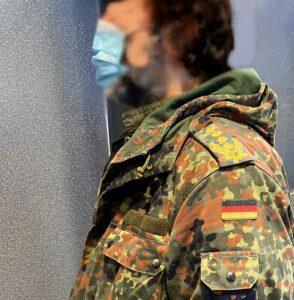 """Falscher Bundeswehrgeneral: """"Freie Fahrt"""" mit Folgen"""
