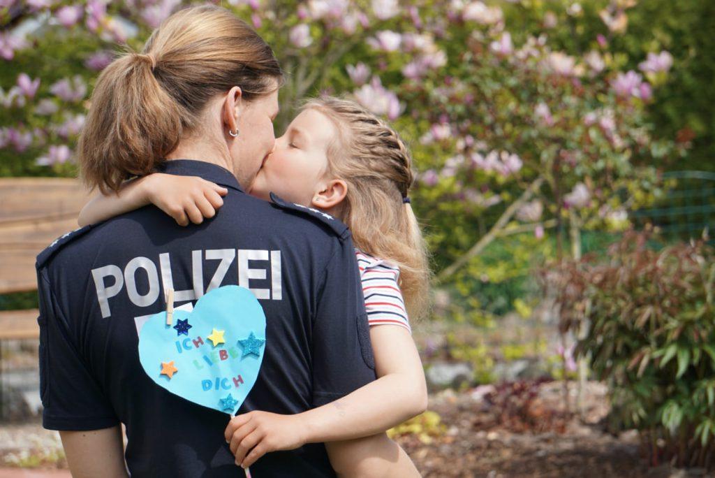 Wir wünschen Euch einen schönen Muttertag 💙