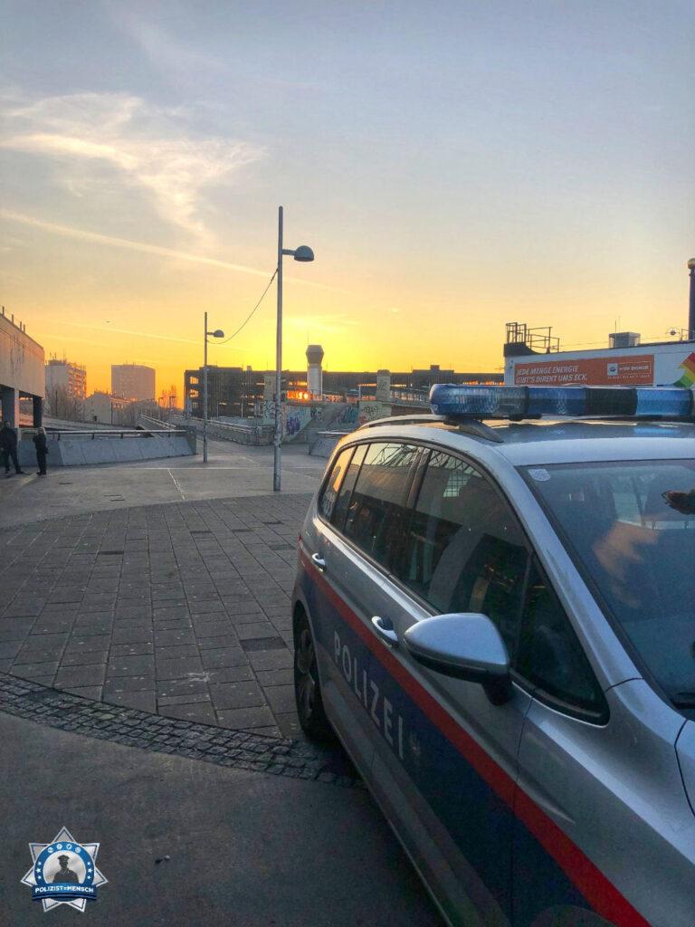 """""""Guten Morgen aus Wien 🙂 Felix"""""""