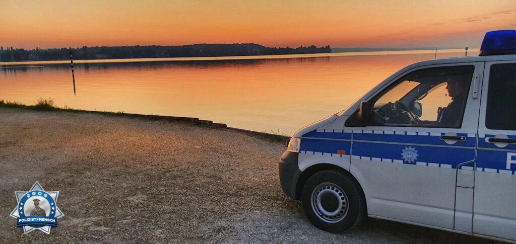 """""""Diesmal hat es die MKÜ Pirna an den wunderschönen Bodensee verschlagen. Viele Grüße aus Konstanz vom 'Aanser' und Pierre"""""""