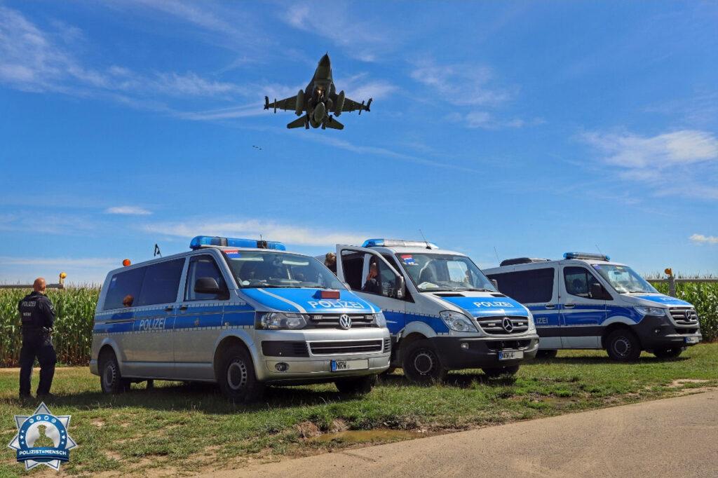 Israelische Luftwaffe zu Gast in Deutschland