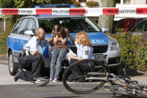 Verkehrsunfall: Warum reicht fragen alleine nicht aus?