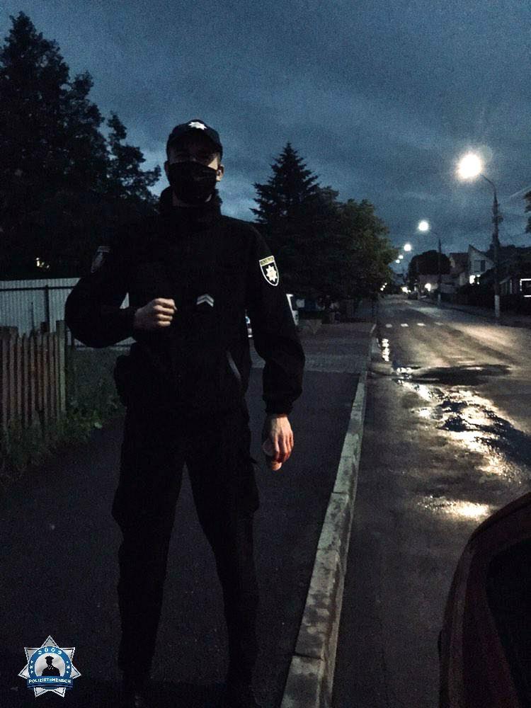 """""""Grüße eines ukrainischen Kollegen ❤️"""""""