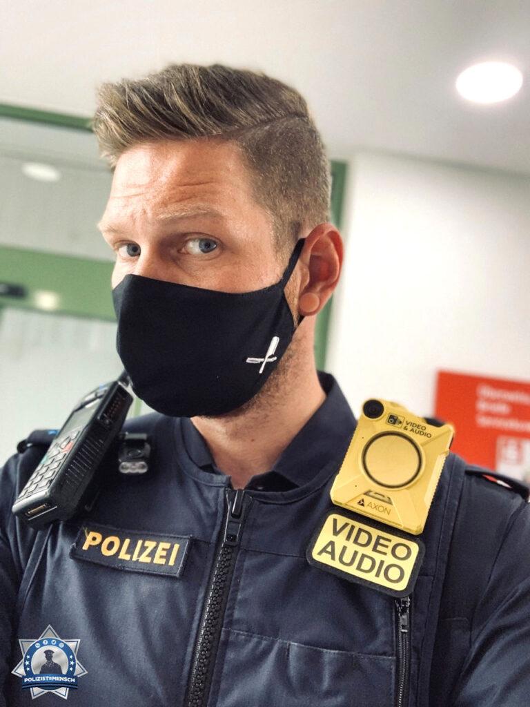 """""""Grüße aus Niederbayern. Bleibt gesund und kommt gut zu euren Familien nach Hause. LG Tobi"""""""