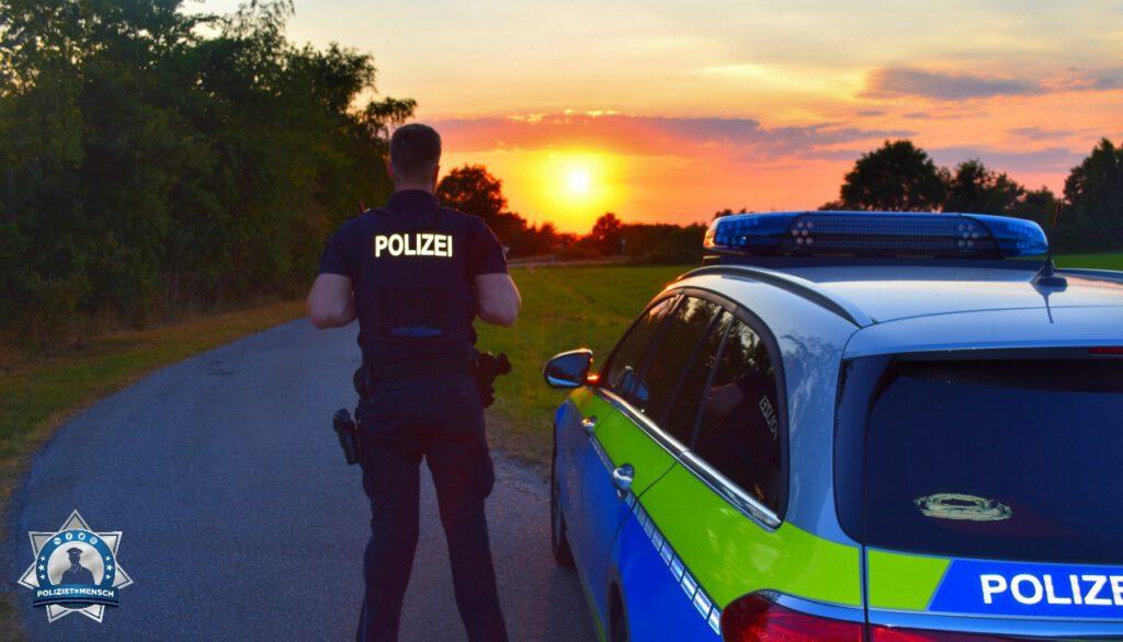 """""""Liebe Grüße aus dem schönen Schleswig-Holstein! Allen Kolleginnen und Kollegen einen ruhigen Dienst. Mathies"""""""