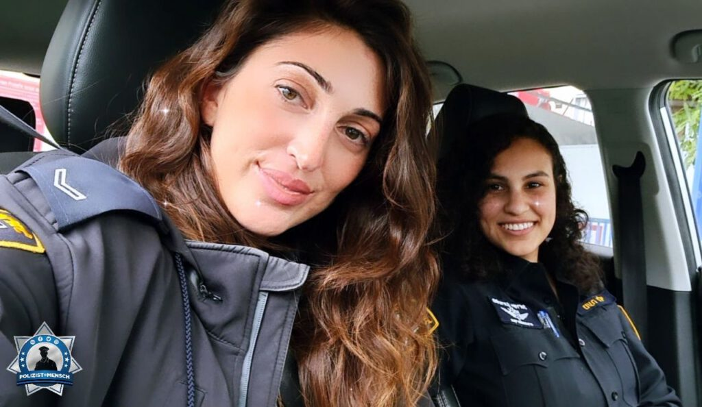 """""""When work friends becomes your family 🖤 💙 🖤 Greetings from Israel, Dikla and Noa."""""""