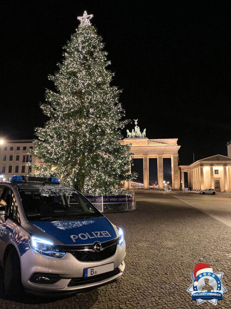 """""""Liebe Grüße aus der Nachtschicht in Berlin 🙂 Alex vom Abschnitt 25"""""""