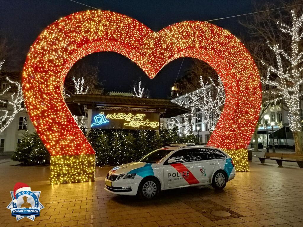 """""""Liebe Grüße aus Luxemburg"""""""
