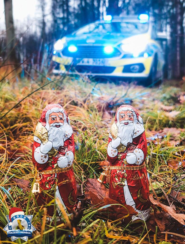 """""""Liebe Nikolausgrüße aus der KPB Lippe. Wir wünschen eine schöne Weihnachtszeit! Passt auf euch auf! Momo"""""""