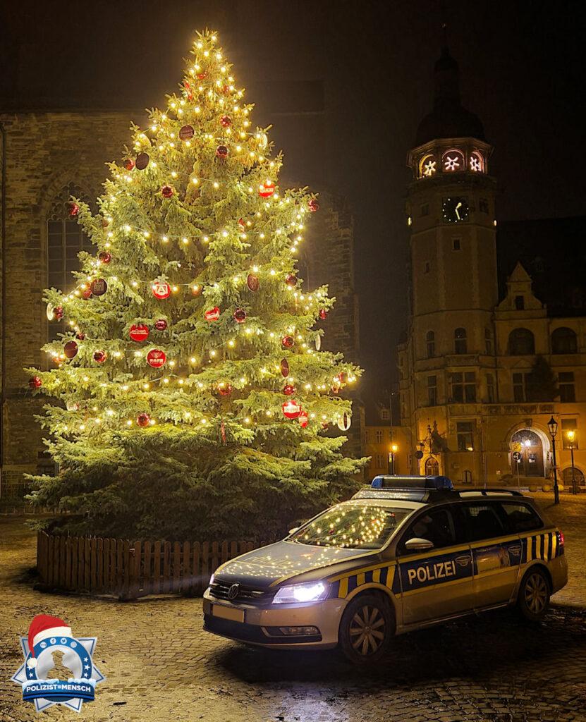 """""""Auch wenn in diesem Jahr keine Weihnachtsmärkte waren, ein klein wenig Stimmung ist doch... Grüße aus Sachsen-Anhalt, Tino"""""""