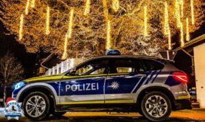 Gedanken einer Polizistin zum Jahreswechsel: Es kann nur besser werden und daran glaube ich