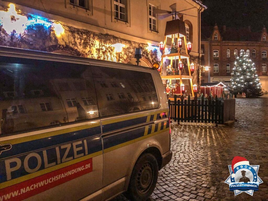 """""""Weihnachtliche Impression aus Gardelegen in der Altmark ☺️"""""""