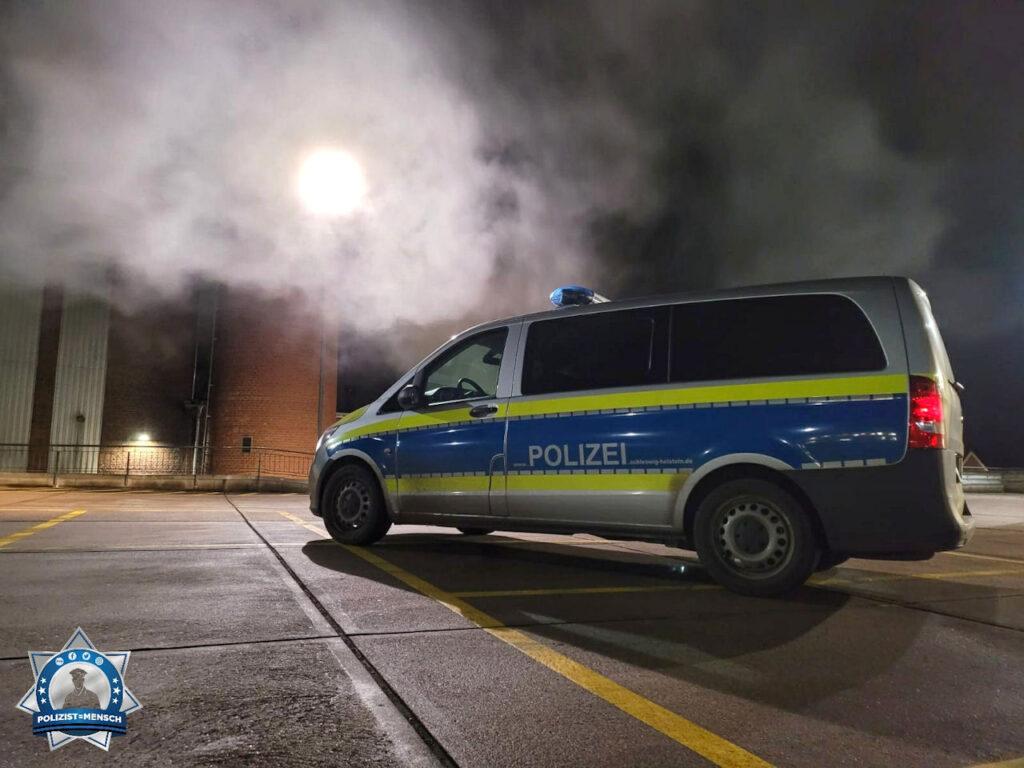 """""""Guten Morgen von der Polizei Uetersen, Heiko"""""""