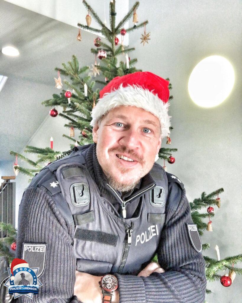 """""""Weihnachtliche Grüße von der Ostsee. Kommt immer gesund nach Hause!"""""""