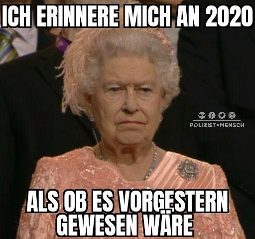2020 - Ein Jahr, das man gerne weit hinter sich lassen würde
