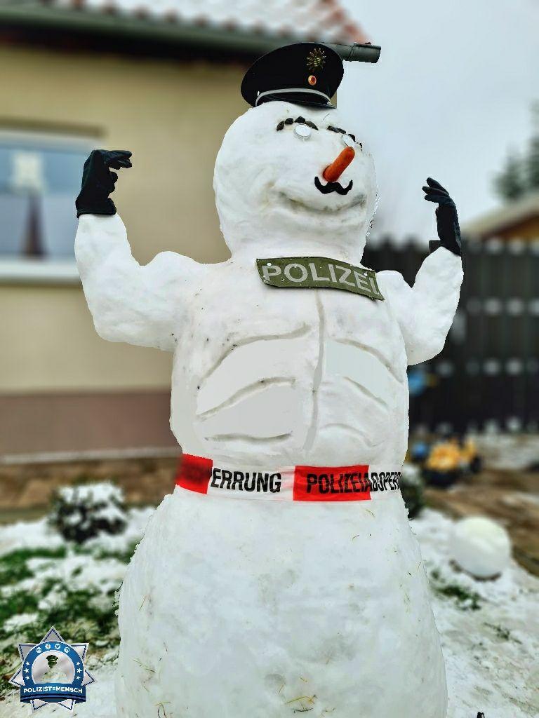 """""""Sportliche Grüße aus Chemnitz von einem coolen Kollegen der BFE, Markus und Vicky"""""""