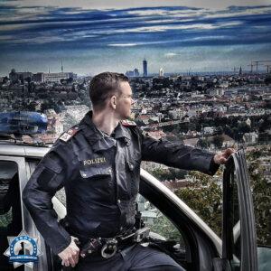 Gedanken von Fabio: 'Wien ist anders' ...besonders als Dienstort!