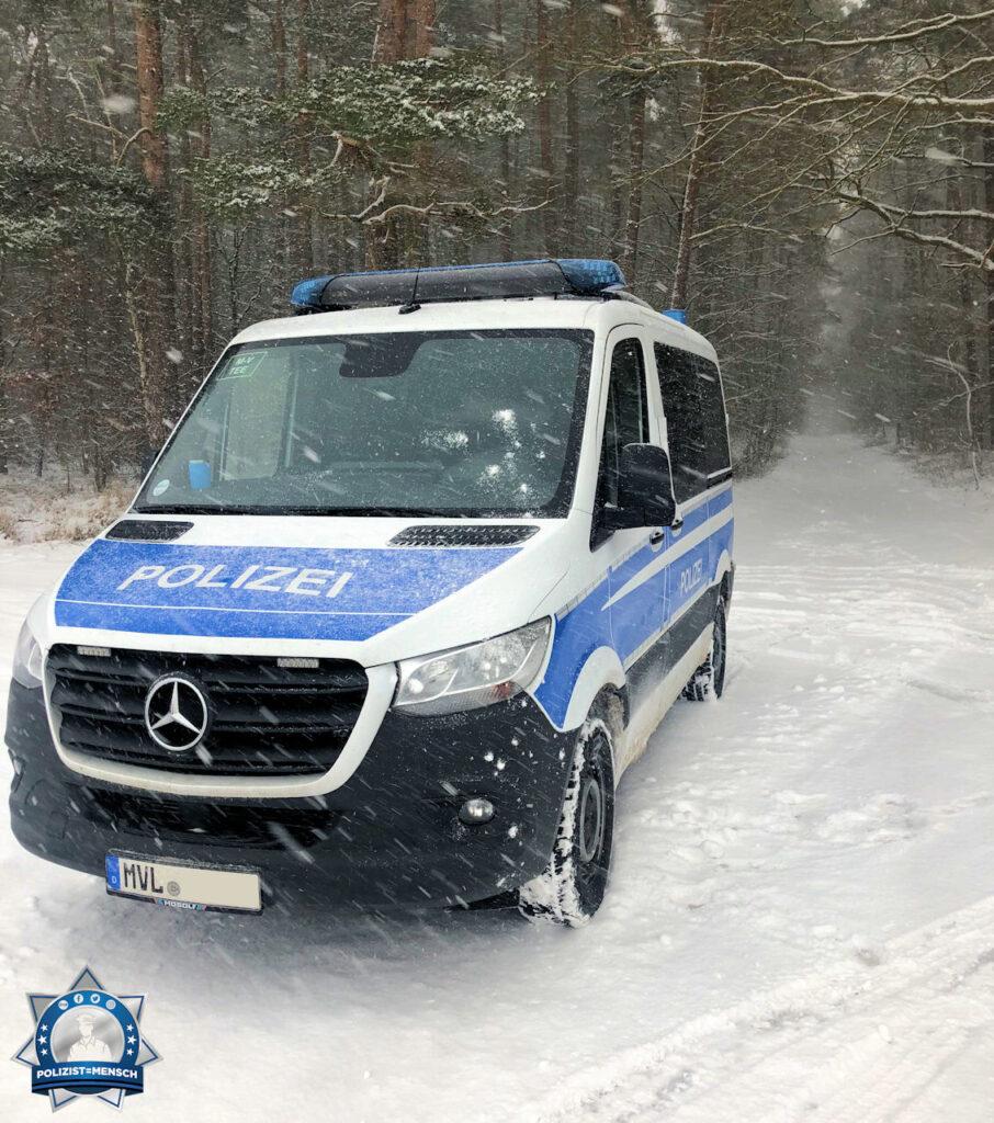 """""""Viele Grüße aus dem schönen Mecklenburg-Vorpommern. Auch wir haben endlich Schnee und kämpfen uns durch die Bereiche. Bleibt gesund! Marvin und Paul"""""""