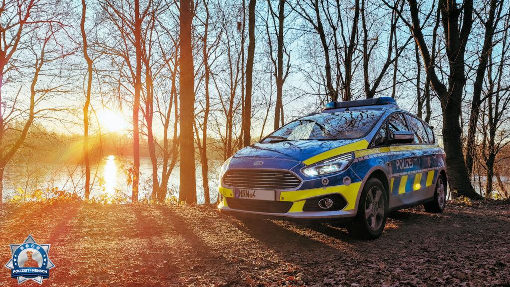 """""""Einen wunderschönen Morgen aus der Kreispolizeibehörde Lippe! Der Frühling naht. Passt auf euch auf! Momo"""""""