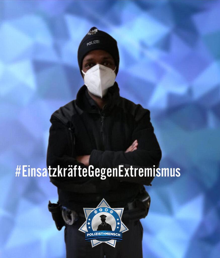 #EinsatzkräfteGegenExtremismus