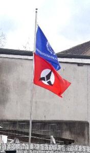 Krieg oder Frieden: In Bochum jedenfalls herrscht galaktischer Friede