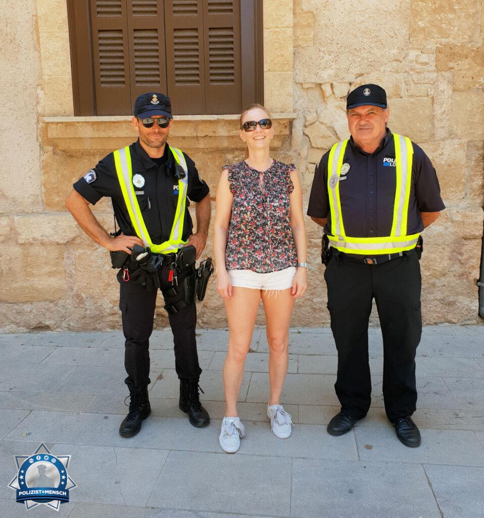 """""""Liebes Team, das Foto ist aus dem Jahr 2018 und auf Mallorca am Ballermann entstanden. Viele Grüße aus der Hauptstadt Palma, auf der schönen Insel Mallorca, in Spanien. Jenny"""""""