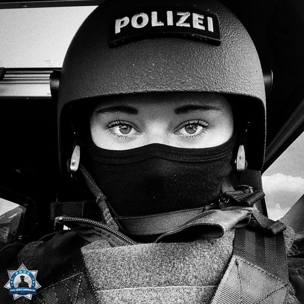 """Dieses Bild mit dem Titel """"See you"""" wurde uns von der GdP Niederbayern zur Verfügung gestellt"""