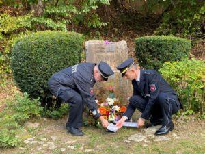 In Memoriam: Vor 30 Jahren in einen Hinterhalt gelockt und erschossen worden